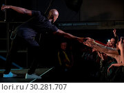 Купить «Ne-Yo performing live in concert at the Bournemouth International Centre Featuring: Ne-Yo, Atmosphere Where: Bournemouth, United Kingdom When: 22 Sep 2017 Credit: WENN.com», фото № 30281707, снято 22 сентября 2017 г. (c) age Fotostock / Фотобанк Лори