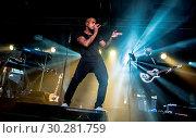 Купить «Ne-Yo performing live in concert at the Bournemouth International Centre Featuring: Ne-Yo Where: Bournemouth, United Kingdom When: 22 Sep 2017 Credit: WENN.com», фото № 30281759, снято 22 сентября 2017 г. (c) age Fotostock / Фотобанк Лори