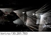 Купить «Ne-Yo performing live in concert at the Bournemouth International Centre Featuring: Ne-Yo Where: Bournemouth, United Kingdom When: 22 Sep 2017 Credit: WENN.com», фото № 30281783, снято 22 сентября 2017 г. (c) age Fotostock / Фотобанк Лори