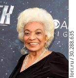 Star Trek: Discovery Premiere held at the ArcLight Cinerama Dome ... (2017 год). Редакционное фото, фотограф Adriana M. Barraza / WENN.com / age Fotostock / Фотобанк Лори