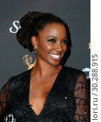 Купить «Television Academy's honoring of the 2017 Emmy Nominated Performers at Wallis Annenberg Center for the Performing Arts Featuring: Shanola Hampton Where...», фото № 30288915, снято 15 сентября 2017 г. (c) age Fotostock / Фотобанк Лори