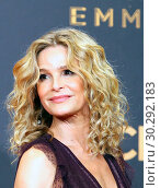 Купить «The 69th Emmy Awards - Press Room At The Microsoft Theater In Los Angeles, California Featuring: Kyra Sedgwick Where: Los Angeles, California, United States...», фото № 30292183, снято 18 сентября 2017 г. (c) age Fotostock / Фотобанк Лори