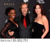 Купить «Television Academy 69th Emmy Performer Nominees Cocktail Reception held at the Wallis Annenberg Center for the Performing Arts - Arrivals Featuring: Shanola...», фото № 30302751, снято 15 сентября 2017 г. (c) age Fotostock / Фотобанк Лори