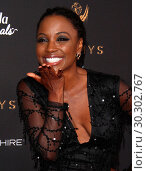 Купить «Television Academy 69th Emmy Performer Nominees Cocktail Reception held at the Wallis Annenberg Center for the Performing Arts - Arrivals Featuring: Shanola...», фото № 30302767, снято 15 сентября 2017 г. (c) age Fotostock / Фотобанк Лори