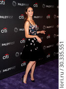 Купить «The Paley Center for Media's 11th Annual PaleyFest Fall TV previews with 'Shameless' Featuring: Emmy Rossum Where: Beverly Hills, California, United States...», фото № 30335551, снято 7 сентября 2017 г. (c) age Fotostock / Фотобанк Лори