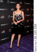 Купить «The Paley Center for Media's 11th Annual PaleyFest Fall TV previews with 'Shameless' Featuring: Emmy Rossum Where: Beverly Hills, California, United States...», фото № 30335559, снято 7 сентября 2017 г. (c) age Fotostock / Фотобанк Лори
