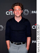 Купить «The Paley Center for Media's 11th Annual PaleyFest Fall TV previews with 'Shameless' Featuring: Jeremy Allen White Where: Beverly Hills, California, United...», фото № 30335567, снято 7 сентября 2017 г. (c) age Fotostock / Фотобанк Лори