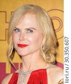 Купить «HBO Emmy Party 2017 Featuring: Nicole Kidman Where: Los Angeles, California, United States When: 18 Sep 2017 Credit: Apega/WENN.com», фото № 30350607, снято 18 сентября 2017 г. (c) age Fotostock / Фотобанк Лори