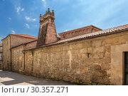 Купить «Оренсе, Испания. Дом епископа», фото № 30357271, снято 13 июня 2017 г. (c) Rokhin Valery / Фотобанк Лори