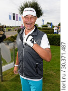 Купить «Celebrities attending GRK Golf Charity Masters in Leipzig. Featuring: Axel Schulz Where: Leipzig, Germany When: 19 Aug 2017 Credit: WENN.com», фото № 30371487, снято 19 августа 2017 г. (c) age Fotostock / Фотобанк Лори