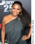 Купить «Russell Simmons' Netflix's Def Comedy Jam 25 Special Event at The Beverly Hilton - Arrivals Featuring: Nia Long Where: Los Angeles, California, United...», фото № 30378323, снято 10 сентября 2017 г. (c) age Fotostock / Фотобанк Лори