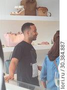 Купить «John Legend and Chrissy Teigen out and about Featuring: Chrissy Teigen, John Legend Where: Los Angeles, California, United States When: 12 Aug 2017 Credit: WENN.com», фото № 30384887, снято 12 августа 2017 г. (c) age Fotostock / Фотобанк Лори