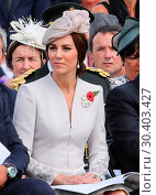 Купить «The Prince of Wales, accompanied by The Duke and Duchess of Cambridge, The King and Queen of the Belgians attend a memorial service at the Commonwealth...», фото № 30403427, снято 31 июля 2017 г. (c) age Fotostock / Фотобанк Лори