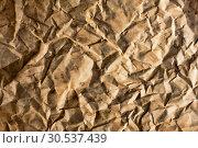 Antique weathered paper. Стоковое фото, фотограф Tryapitsyn Sergiy / Фотобанк Лори