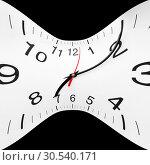 Time wrap. Стоковое фото, фотограф Tryapitsyn Sergiy / Фотобанк Лори