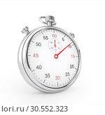 Купить «Stopwatch», фото № 30552323, снято 16 января 2020 г. (c) Tryapitsyn Sergiy / Фотобанк Лори