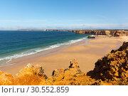 Купить «Calm tropical seaside», фото № 30552859, снято 18 июля 2015 г. (c) Tryapitsyn Sergiy / Фотобанк Лори