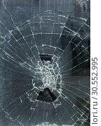 Купить «Broken glass», фото № 30552995, снято 19 июля 2015 г. (c) Tryapitsyn Sergiy / Фотобанк Лори