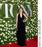 Купить «71st Annual Tony Awards - Arrivals Featuring: Sutton Foster Where: New York, New York, United States When: 11 Jun 2017 Credit: WENN.com», фото № 30636535, снято 11 июня 2017 г. (c) age Fotostock / Фотобанк Лори