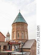 Купить «Tbilisi Old Town, the Historic district of the capital of Georgia», фото № 31232691, снято 17 августа 2016 г. (c) easy Fotostock / Фотобанк Лори