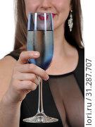 Купить «Women drinking the adult beverage known as champagne», фото № 31287707, снято 31 марта 2020 г. (c) easy Fotostock / Фотобанк Лори