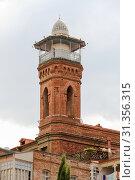 Купить «Tbilisi Old Town, the Historic district of the capital of Georgia», фото № 31356315, снято 17 августа 2016 г. (c) easy Fotostock / Фотобанк Лори