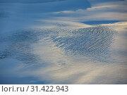 Купить «Glacial Patterns, Breidamerkurjokull, Vatnajokull Ice Cap, Iceland.», фото № 31422943, снято 13 января 2017 г. (c) age Fotostock / Фотобанк Лори