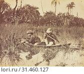Print, Colonel William Willoughby Hooper (British, 1837 - 1912), India, 1873 (2018 год). Редакционное фото, фотограф © Liszt Collection / age Fotostock / Фотобанк Лори