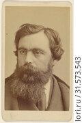 Купить «Winsor possibly Justin Winsor, Sarony & Co, 1880 - 1885, Albumen silver print», фото № 31573543, снято 7 сентября 2018 г. (c) age Fotostock / Фотобанк Лори