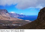 Купить «Gran Canaria, July», фото № 31622843, снято 6 июля 2019 г. (c) Tamara Kulikova / Фотобанк Лори