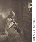 Купить «Old Woman Praying, ca. 1900, Photogravure, Rudolph Eickemeyer (American, 1862–1932)», фото № 31664951, снято 17 мая 2017 г. (c) age Fotostock / Фотобанк Лори