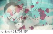 Купить «Woman getting a massage», видеоролик № 31701191, снято 6 ноября 2018 г. (c) Wavebreak Media / Фотобанк Лори