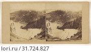 Rydal Lake, British, about 1865, Albumen silver print (2018 год). Редакционное фото, фотограф © Liszt Collection / age Fotostock / Фотобанк Лори