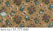 Купить «French fabrics, first half of the nineteenth century, 1800, 1810, 1820, 1830, 1840, 1850», фото № 31777643, снято 30 мая 2013 г. (c) age Fotostock / Фотобанк Лори