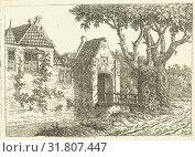 Купить «Castle Supporters at Zwolle, The Netherlands, Anthonie van den Bos, 1778 - 1838», фото № 31807447, снято 28 декабря 2014 г. (c) age Fotostock / Фотобанк Лори
