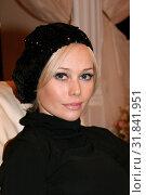 Купить «Елена Корикова», фото № 31841951, снято 6 сентября 2004 г. (c) Ольга Зиновская / Фотобанк Лори
