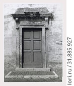 Lazio Latina Cori S. Oliva, this is my Italy, the italian country of visual history, Extensive coverage of exterior and interior including many views of... (2018 год). Редакционное фото, фотограф Liszt Collection / age Fotostock / Фотобанк Лори