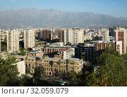 Купить «General Santiago views», фото № 32059079, снято 11 февраля 2017 г. (c) Яков Филимонов / Фотобанк Лори