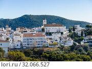 Sedella, Málaga, Andalusia, Spain, Europe. Стоковое фото, фотограф José Luis Hidalgo Salguero / easy Fotostock / Фотобанк Лори