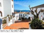 Cartajima, Málaga, Andalusia, Spain, Europe. Стоковое фото, фотограф José Luis Hidalgo Salguero / easy Fotostock / Фотобанк Лори