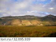 Купить «Russia, Dagestan, Kubachi area», фото № 32095939, снято 18 сентября 2018 г. (c) age Fotostock / Фотобанк Лори