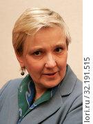 17 3 2006 Warsaw, Poland. Pictured: Roza Thun. Редакционное фото, фотограф nowak rafal / age Fotostock / Фотобанк Лори