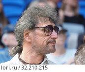 Николай Арутюнов (2019 год). Редакционное фото, фотограф Андрей Голубев / Фотобанк Лори