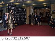 Купить «Valeria Golino attended 'Costa-Gavras - Donostia Award' Ceremony during 67th San Sebastian Film Festival at Victoria Eugenia on September 21, 2019 in San Sebastian, Spain», фото № 32212507, снято 21 сентября 2019 г. (c) age Fotostock / Фотобанк Лори