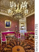Купить «St. Petersburg Russia. Yusupov Palace.», фото № 32419755, снято 25 августа 2019 г. (c) age Fotostock / Фотобанк Лори