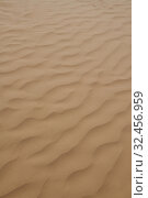 Background texture of sand. Стоковое фото, фотограф Константин Колосов / Фотобанк Лори