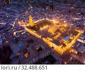 Mosque-cathedral of Cordoba (2019 год). Стоковое фото, фотограф Яков Филимонов / Фотобанк Лори