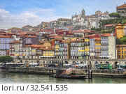 Porto, Norte, Portugal, Europe. Стоковое фото, фотограф Joana Kruse / age Fotostock / Фотобанк Лори