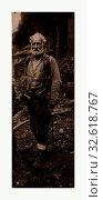 Купить «The prospector, 1920», фото № 32618767, снято 12 июля 2020 г. (c) age Fotostock / Фотобанк Лори