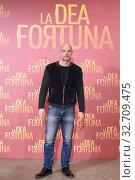 Filippo Nigro. (2019 год). Редакционное фото, фотограф AGF/Maria Laura Antonelli / age Fotostock / Фотобанк Лори